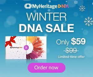 While the temperature has most certainly been cranked up to extreme in Australia over the past few weeks (to the point of melting) … our friends in the northern hemisphere are feeling the cold with some extreme winter weather, and MyHeritage has come to the rescue of everyone who has been stuck indoors (either because …