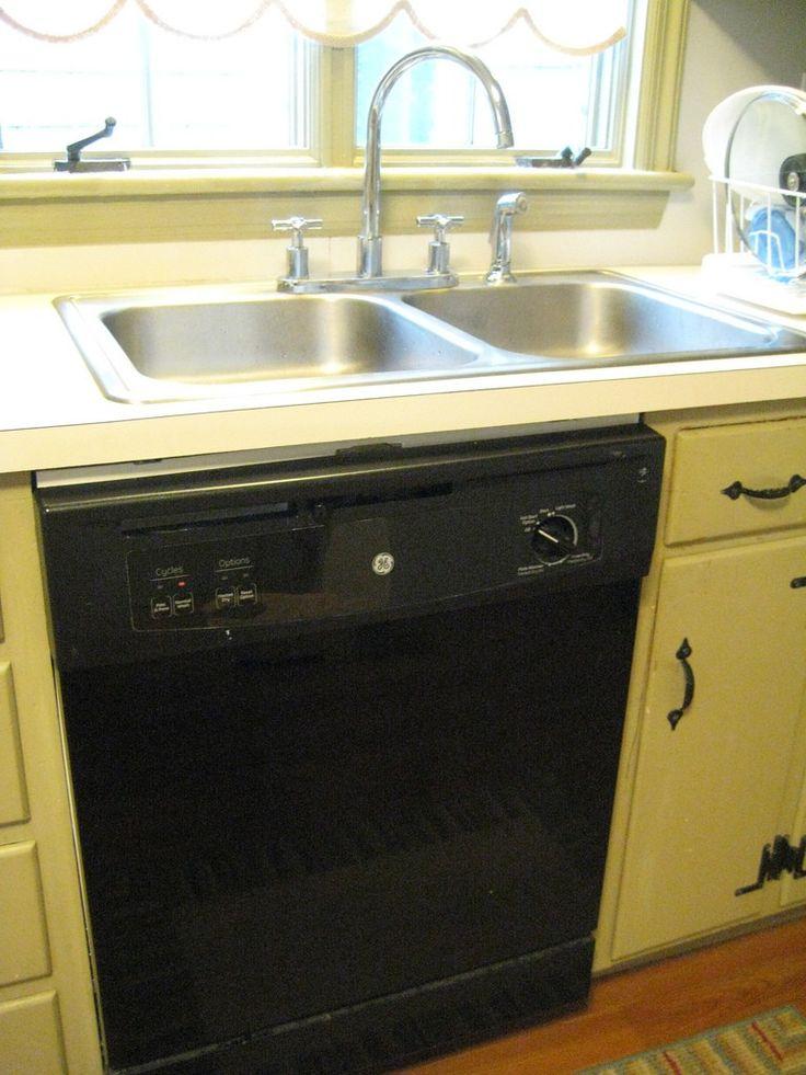 1000 Ideas About Under Sink Dishwasher On Pinterest