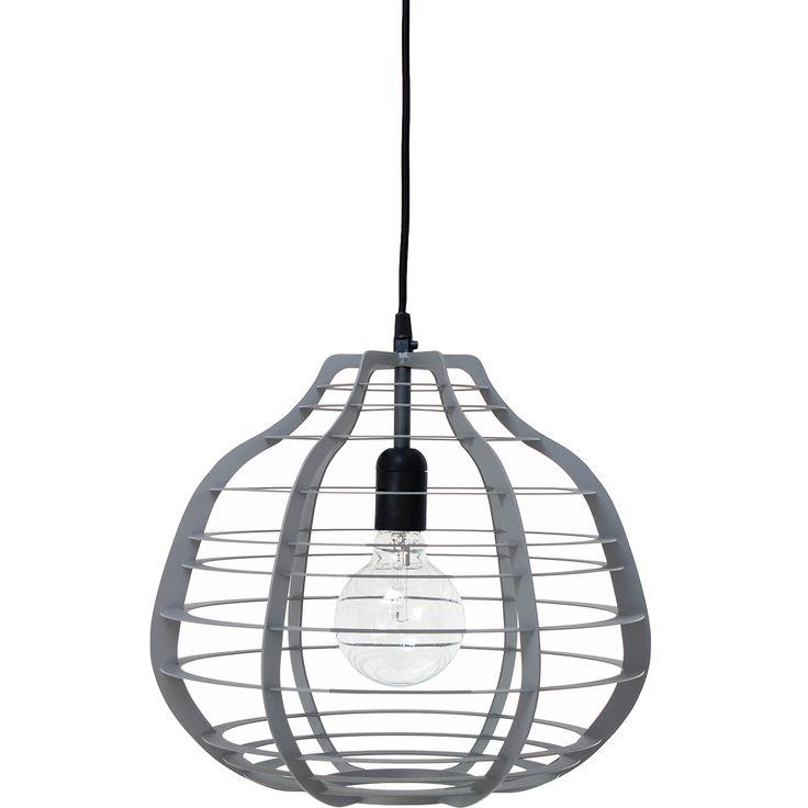Lab XL Hanging Lamp • WOO Design