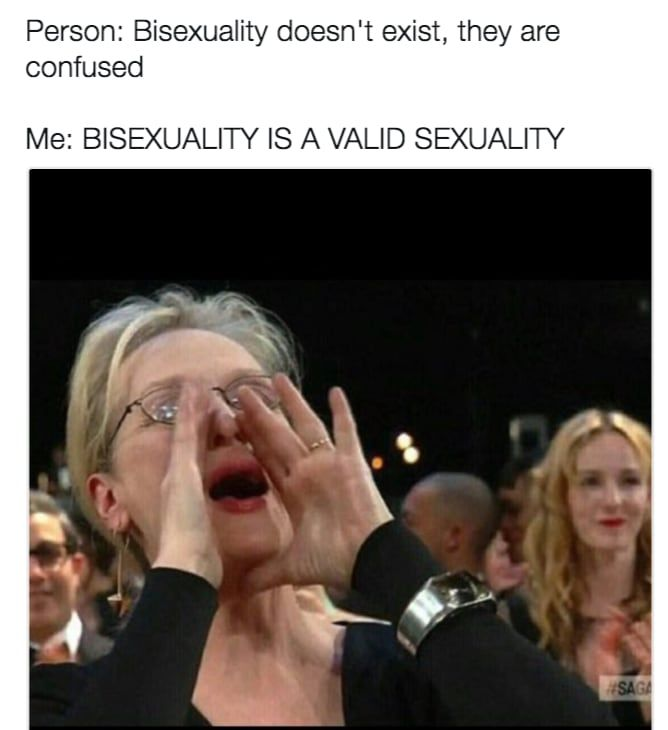 50 Super Queer Memes That Will Make Anyone In The LGBT Community Cackle