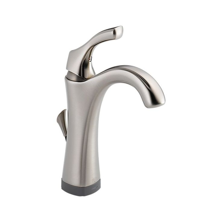 26 best DELTA images on Pinterest   Bathroom basin taps, Bathroom ...