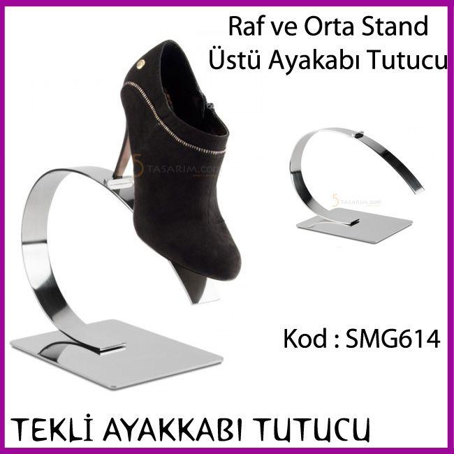 Tekli Ayakkabı tutucu SMG614