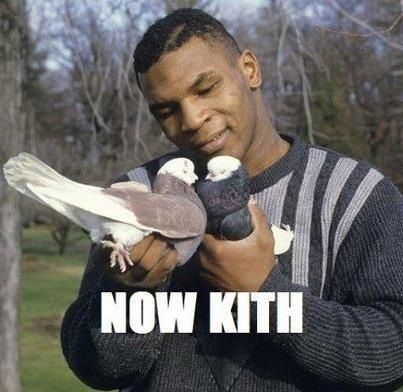 now kiss mike tyson meme - Google-søgning