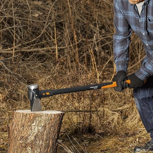 The Best Splitting Axe or Maul for Chopping Wood  2017 Reviews