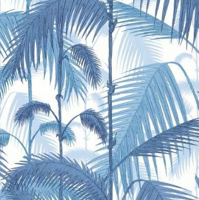 cole and son palm jungle wallpaper
