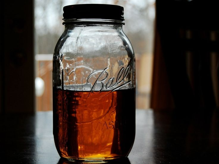 How to Make Flavored Moonshine - Drinxville