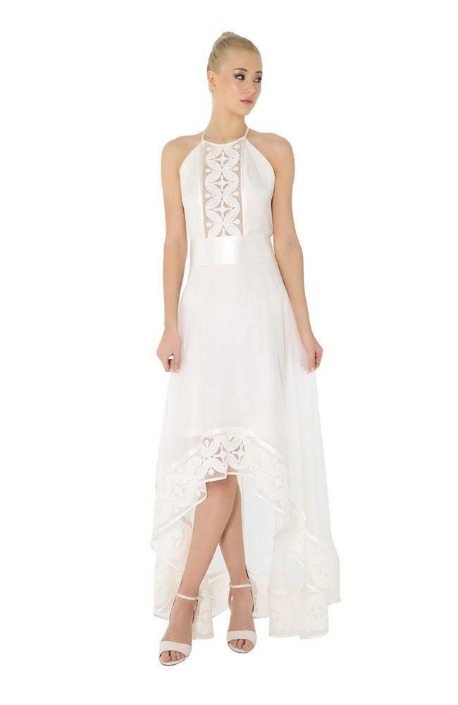 Divinity - Made to Order dress - Nicolangela Australia