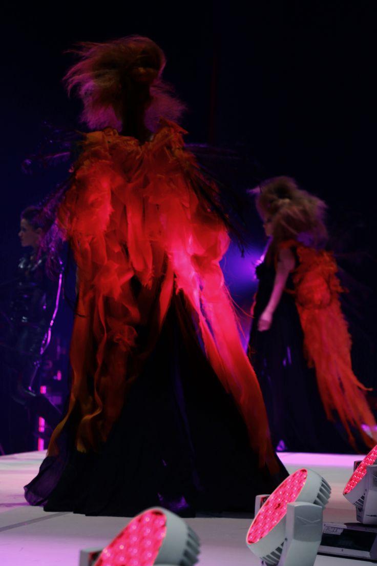 Studio Franck Provost Visionnaires: Alexandrine, Greg, Ludo, Mario, Sandra, Sebastien, Sylvin, David, Benjamin. Carole Golec - Director. Warm Thanks to Olivia Provost, Fabien Provost and Monsieur Franck Provost #40ansdepassion