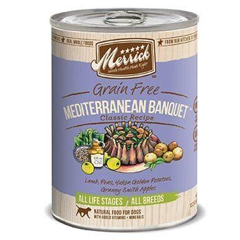 Merrick Dog Food Cheap
