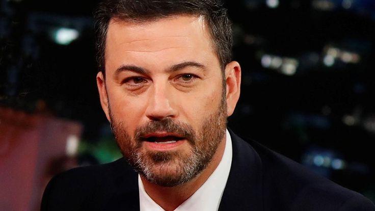 Has Kimmel monologue moved the health care debate? #Politics #iNewsPhoto
