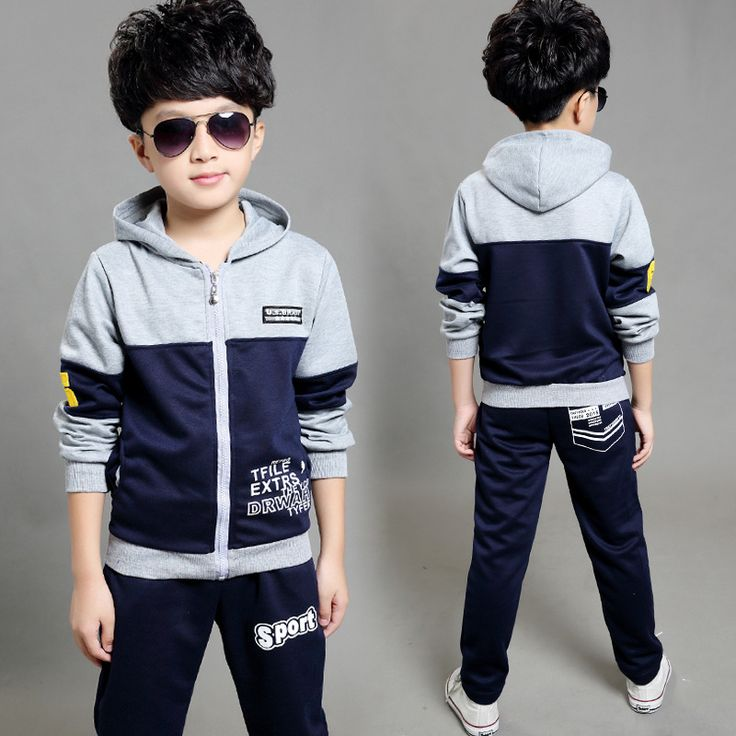 Find More Clothing Sets Information about Boys Clothes 2016 Autumn Girls Children Clothing Sets Sport Letter Patchwork Coat Jackets Pants Two Piece Kids Tracksuit Clothes,High Quality Clothing Sets from TAILORED on Aliexpress.com