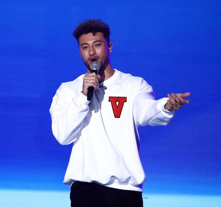 In Case You Missed: Myles Stephenson - Rak-Su X Factor 2017