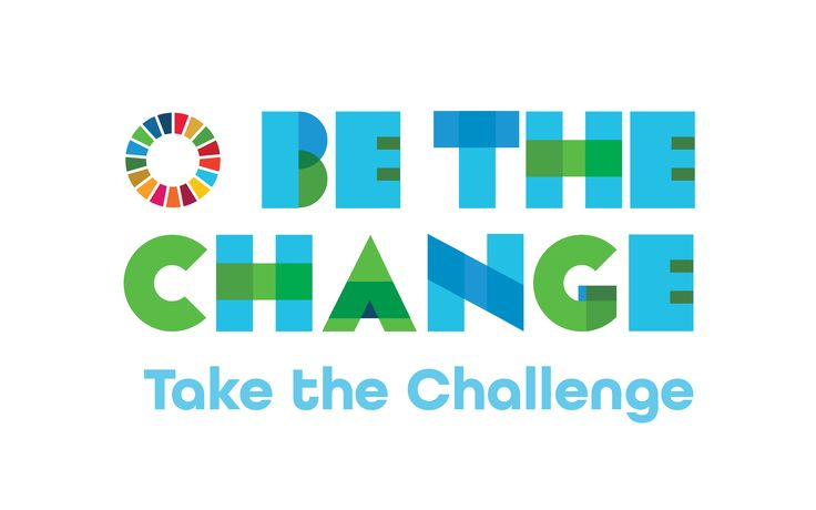 What can you do to take action and save the world? Here is a guide in how to make a difference - help us achieve the Sustainable Development Goals!