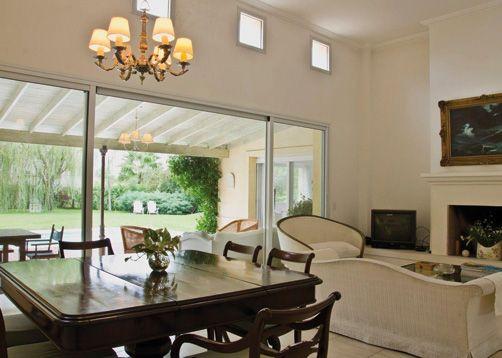 Estudio Claria Arquitectura, Casa estilo actual campo - PortaldeArquitectos.com