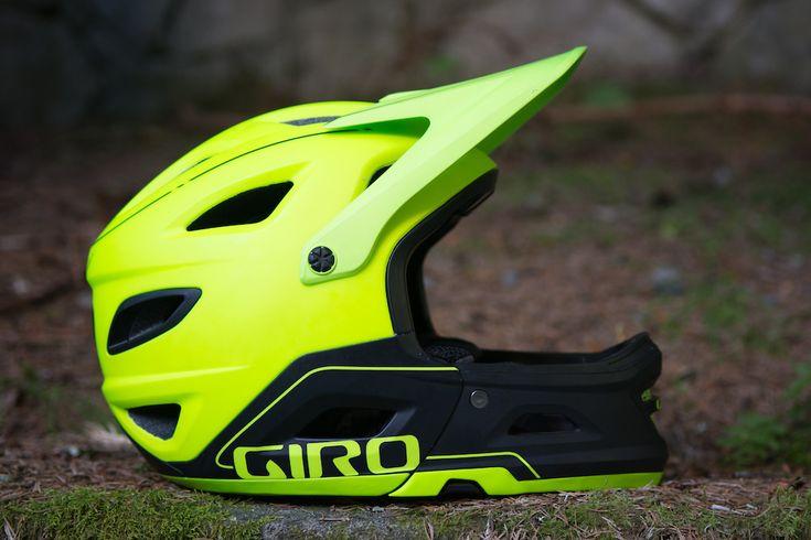 Giro Switchblade Helmet - First Look - Pinkbike
