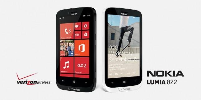 Nokia Lumia 822 Gallery | Techy Go