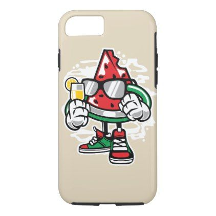 Stay Fresh Tough Phone Case - diy cyo personalize design idea new special custom