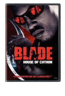 Blade: The Series (2006) Poster