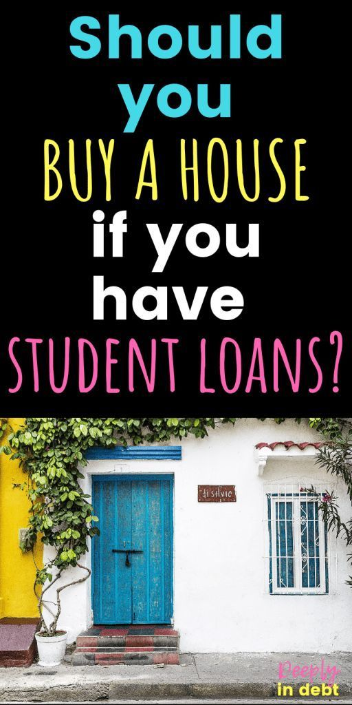 #student #student #should #buying #house #house