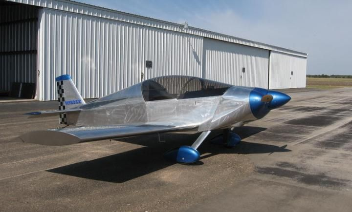 Economical kit planes to build and fly kit planes
