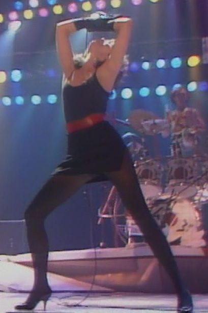 Pat Benatar - Sexy on Stage