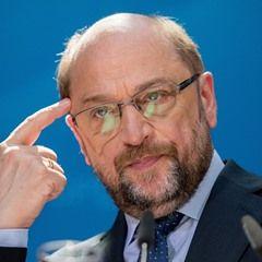 SPD chairman presents new tax plan at its headquarters in Berlin