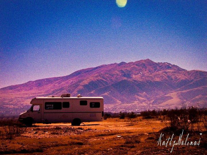 Tafi del Valle Argentina