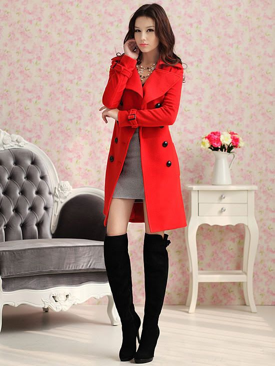 132 best Cute coats images on Pinterest | Fall styles, Sewing ...