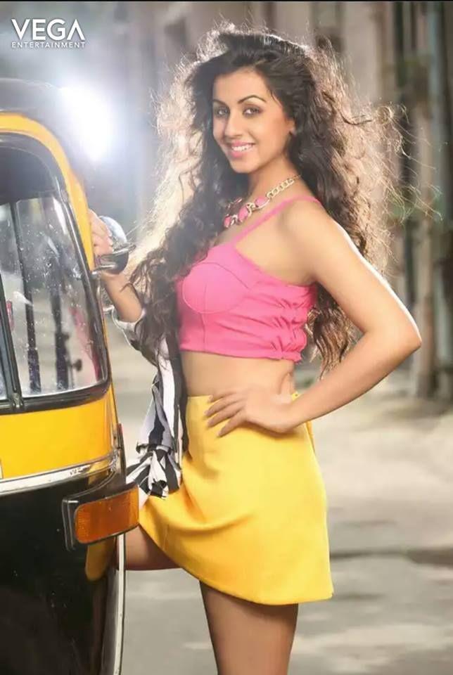 Vega Entertainment Wishes A Very Happy Birthday to Actress #NikkiGalrani  #Nikki #Galrani #Actress #Birthday #January3rd #Vega #Entertainment #VegaEntertainment