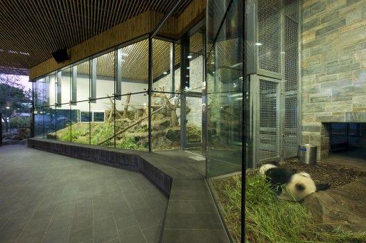 Adelaide Zoo, South Australia