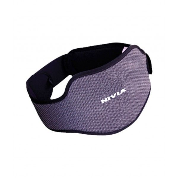 Nivia supreme Gym Belt (Soft Padded) Product Code: FS1598  Nivia Gym belt gives you a strong Back support and prevents the back from getting injured when you are doing back exercise. It is Soft padded to prevent you from Rashes.   The Product is one size that fits all. Comes in a standard size that can be used by everyone. and strongly supports your bone and Muscles.  Material: Soft Padded-Ergonomic  MRP: Rs 550.00/- Discount: 11 % Our Price:Rs 490.00/-
