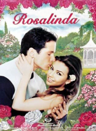 Rosalinda (1999) http://en.wikipedia.org/wiki/Rosalinda_(telenovela)