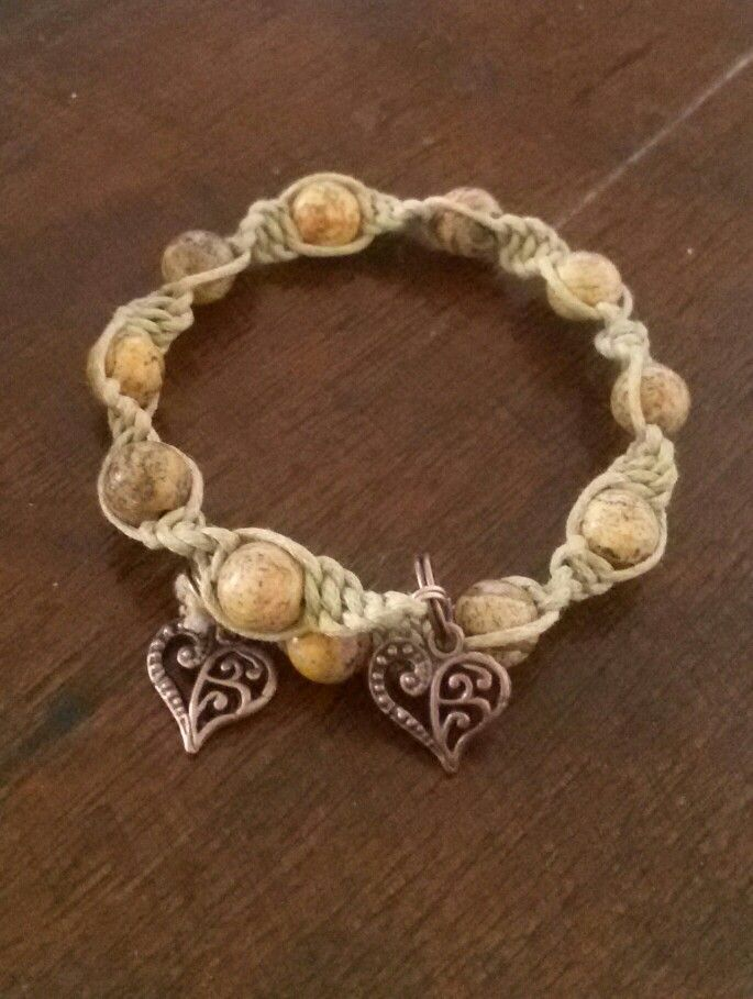 Bracelet for my sister
