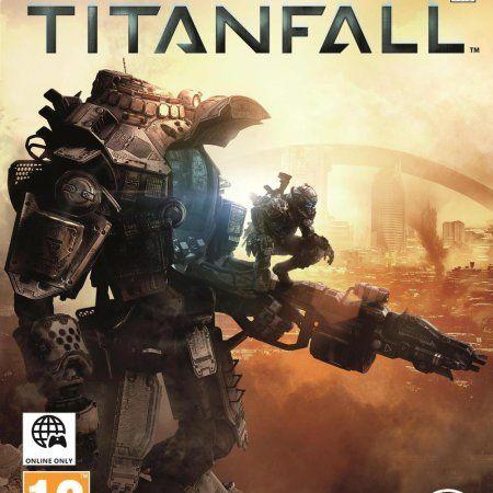 Ea Titanfall  Action/adventure Game  Dvd-rom  Xbox 360 (73030 2)