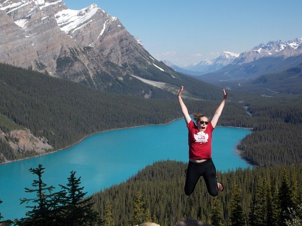 Nine Vistas in the Canadian Rocky Mountains You Must See | West Adventures