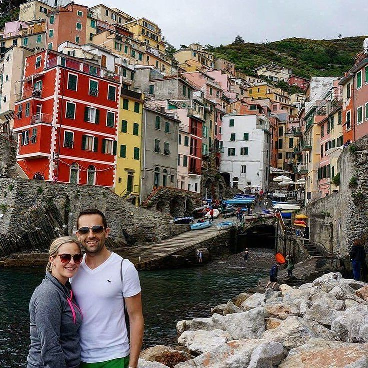 Cinque Terre, Italy - Why you should visit this part of Italy!