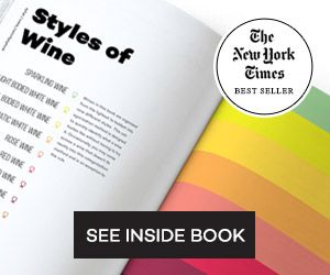 Book - The Essential Guide to Wine