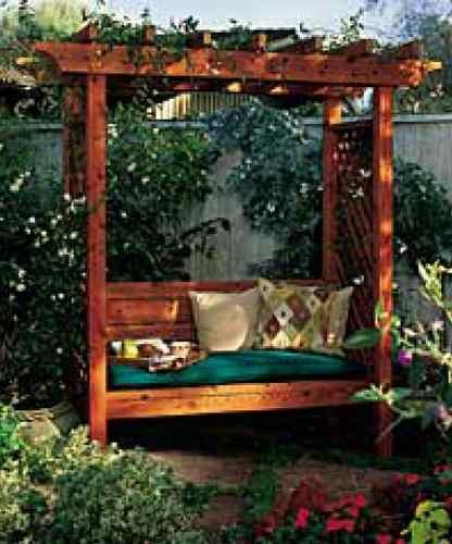 15 Best Images About Arbor Bench On Pinterest