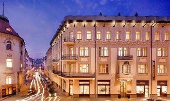 Image of Tulip House Boutique Hotel Bratislava, Bratislava