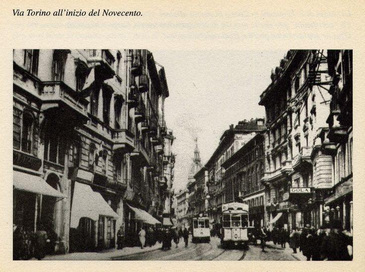Milano - via Torino