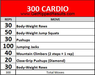 68 best images about cardio workouts for weight loss on