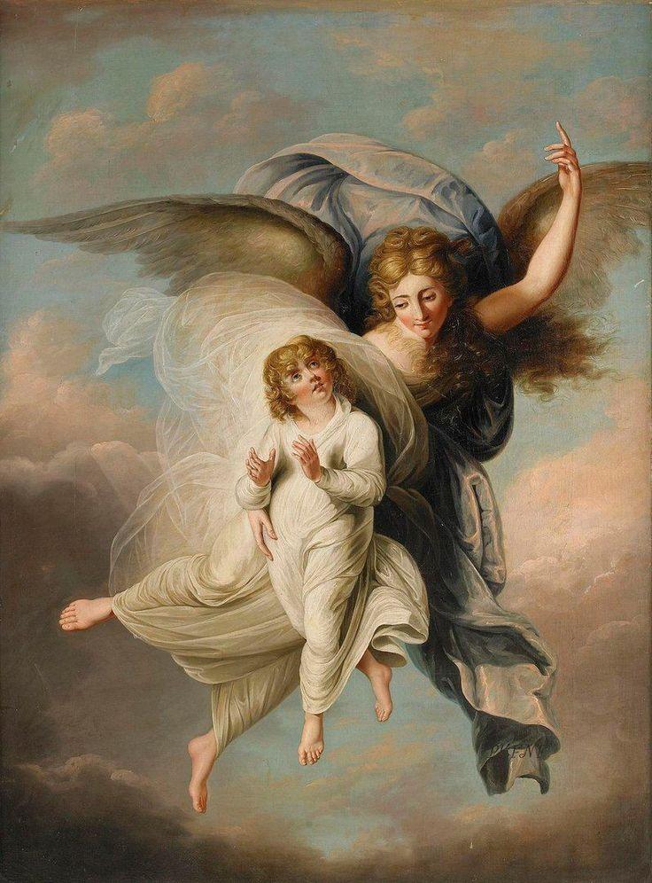 доза воды, ангелы картинки и описание состоялось