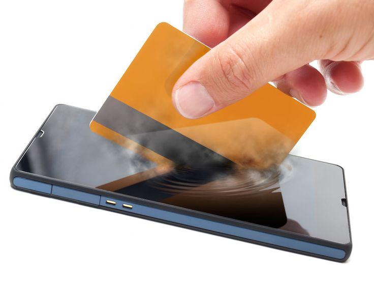 A través de los terminales y dispositivos inteligentes, los usuarios visitaron la web del Cyber Day, incrementando el tráfico móvil.
