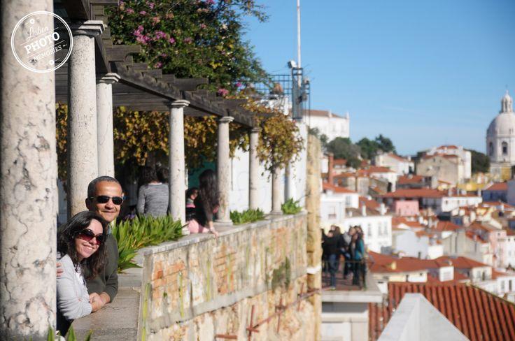 Lisbon Romantic ‹ Lisbon Photo Memories