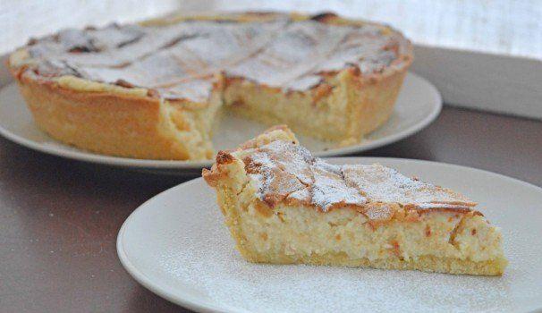 Pastiera napoletana | traditional Neapolitan cake, original italian recipe