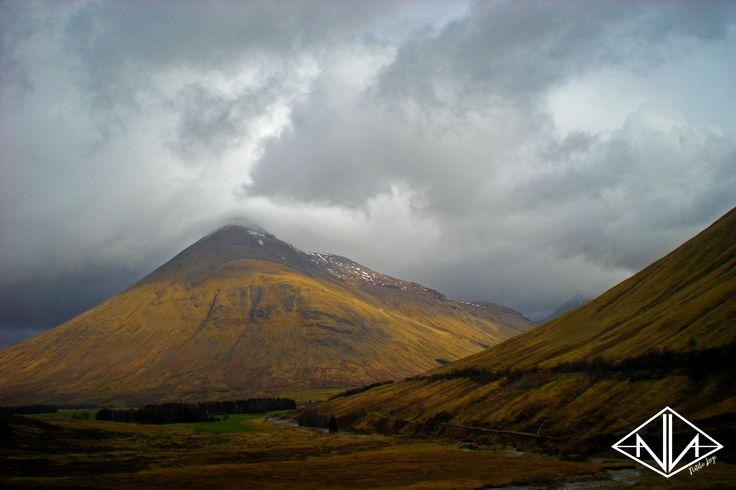 Western Highlands, Scotland UK   Natalie Large Photography