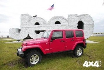 Bikers from Tijuana for several years have stolen 150 jeeps by means of hacking
