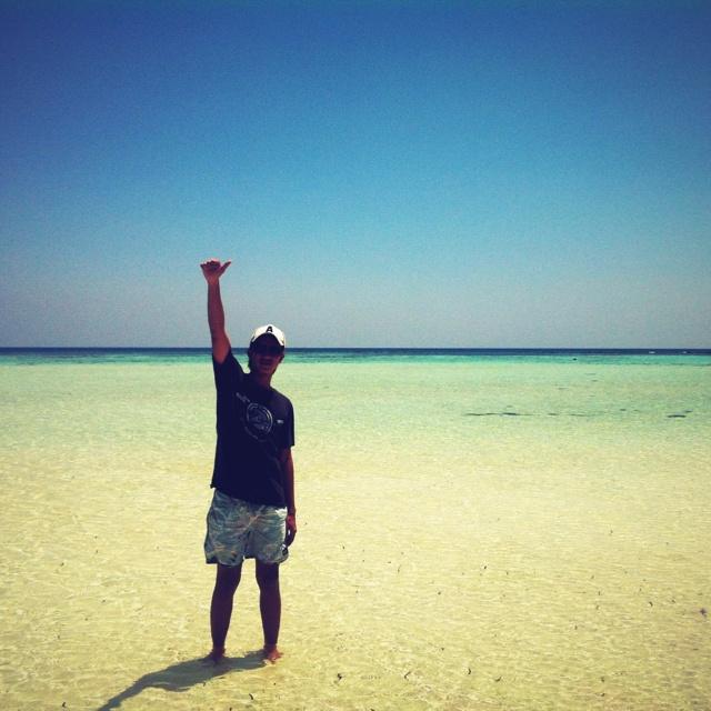 Cemara Island, Karimun Java