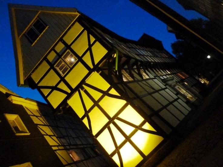 Die Farbe Der Samstagnacht Reiseerinnerungen Samstag Nacht Altstadt