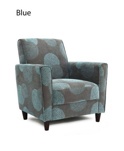 Sunflower Accent Arm Chair By Enzo Chic Occasional Armchair With Upholstered Woven Fabric For Living Room